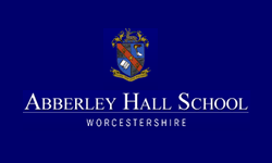 Abberley Hall Logo