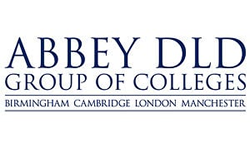 Abbey DLD Group of Colleges Logo