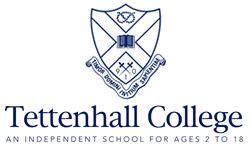 Tettenhall College Logo