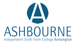 Ashbourne College Logo