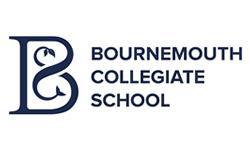 Bournemouth Collegiate School logo