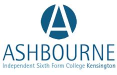 Ashbourne College Logo