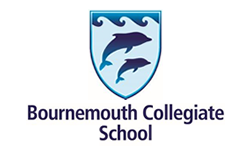 Bournemouth Collegiate School Logo