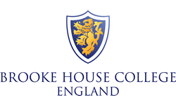Brooke House College Logo