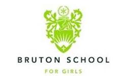 Bruton School for Girls and Sunny Hill Prep School Logo