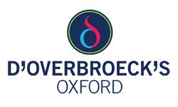 d'Overbroeck's, Oxford Logo