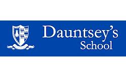 Dauntsey's School Logo