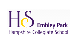 Hampshire Collegiate School Logo