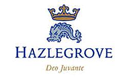 Hazlegrove Logo
