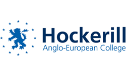 Hockerill Anglo European College Logo