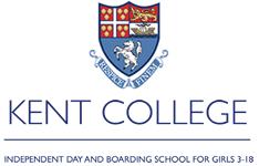 Kent College Pembury Logo