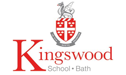 Kingswood School, Bath Logo