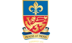 Lancaster Royal Grammar School Logo