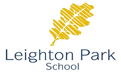 Leighton Park School Logo