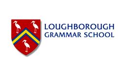Loughborough Grammar School Logo