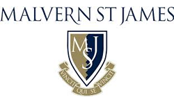 Malvern St James Girls' School Logo