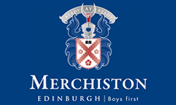 Merchiston Castle School Logo