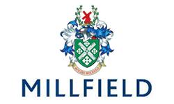 Millfield and Millfield Prep School Logo