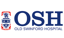 Old Swinford Hospital school Logo