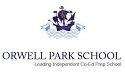 Orwell Park School Logo