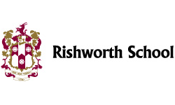 Rishworth School Logo