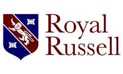 Royal Russell School Logo