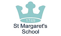 St Margaret's School Logo