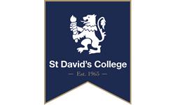 St David's College Logo