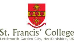 St. Francis' College Logo