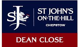 St John's On-The-Hill Logo