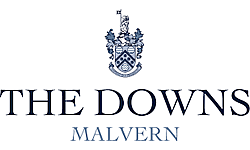 The Downs Malvern Logo