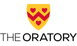 The Oratory School Logo