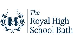 The Royal High School, Bath Logo