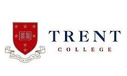 Trent College logo