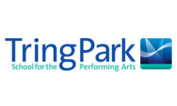 Tring Park School for the Performing Arts Logo