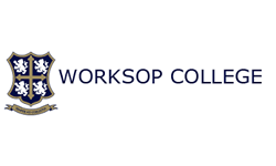 Worksop College and Preparatory School, Ranby House Logo