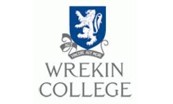 Wrekin College Logo