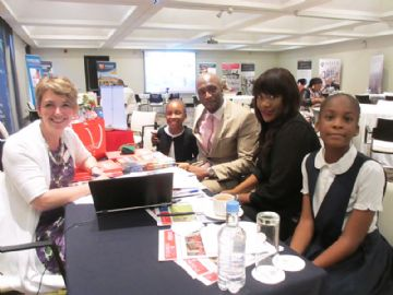 UK Boarding School Exhibition Nigeria 2015