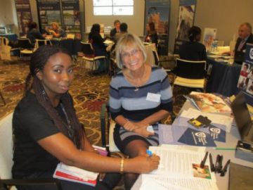 The UK Boarding School Exhibition Nigeria, a great success