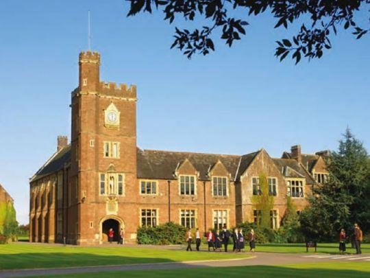 South West England Boarding Schools