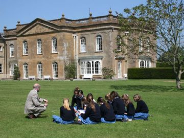 Leweston School