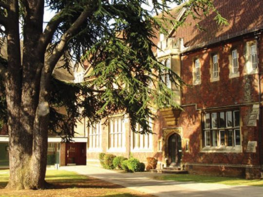 Hockerill Anglo European College