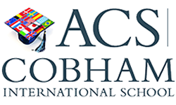 ACS Cobham International School Logo