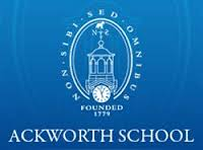 Ackworth School Logo