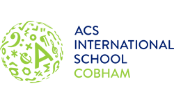 ACS Cobham International School logo