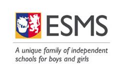 Erskine Stewart's Melville Schools Logo