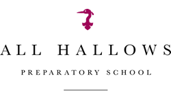 All Hallows Preparatory School Logo