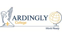 Ardingly College Logo