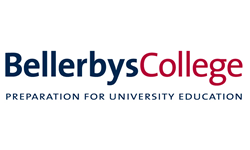 Bellerbys College Logo