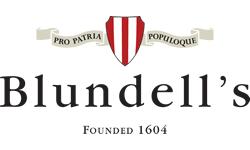 Blundell's School Logo
